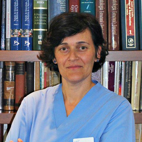 Patricia López Domínguez