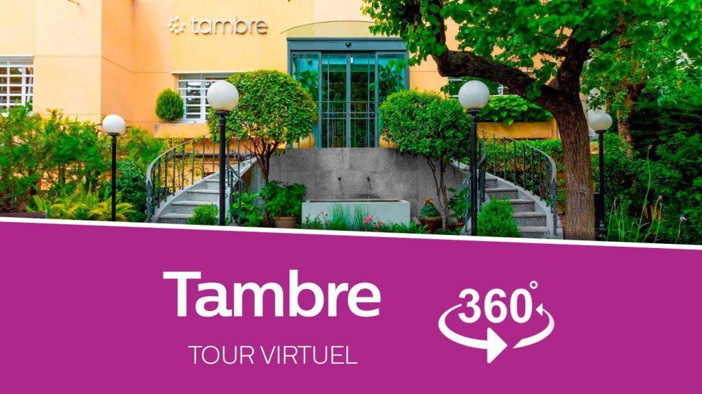 Tour virtuel Tambre-FR