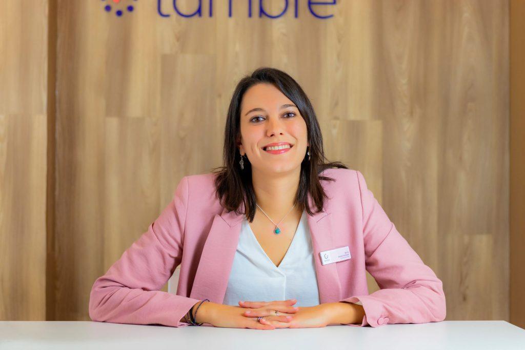 Agnese Pistarini Tambre