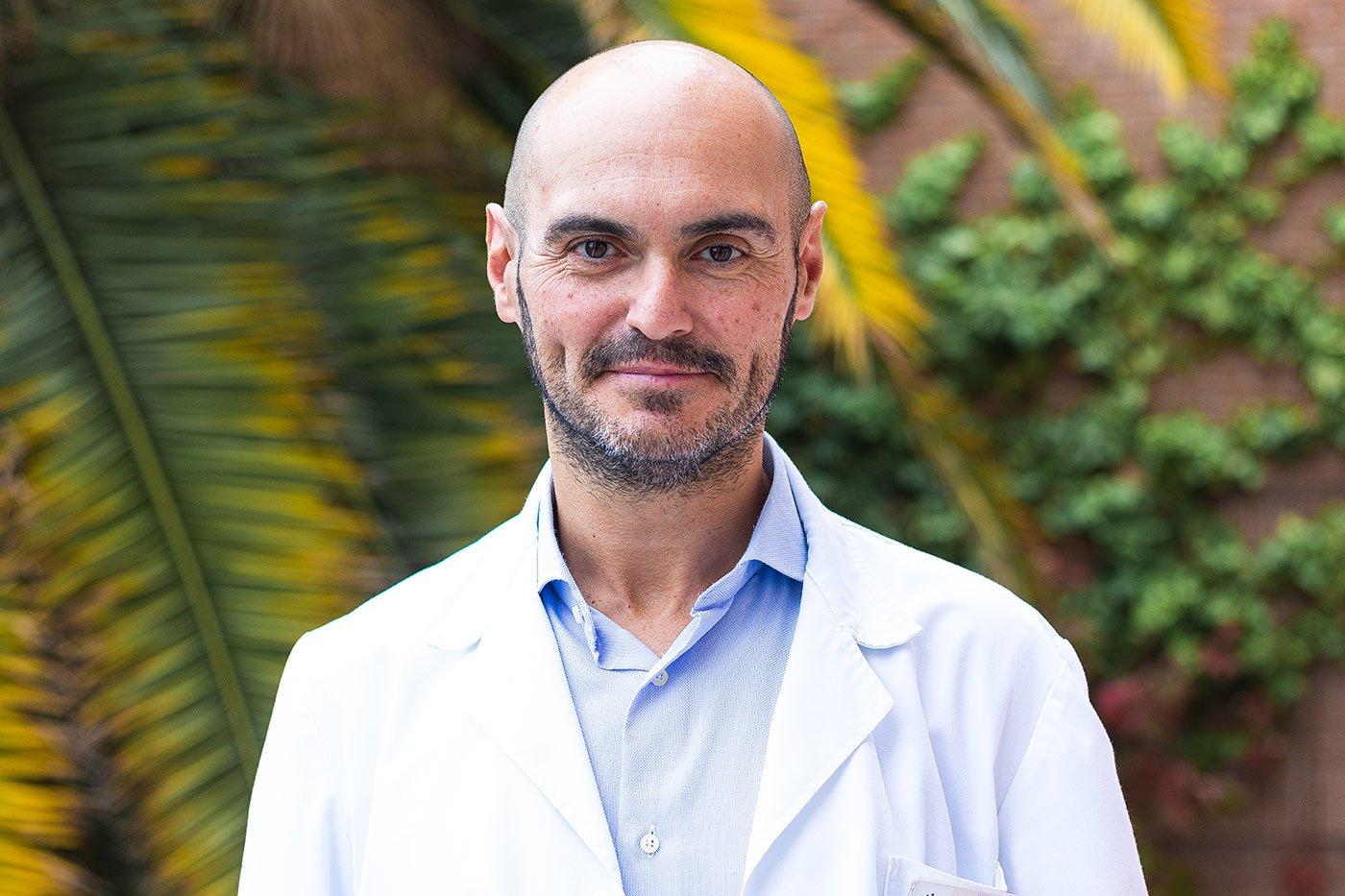 Nacho Ordaz Tambre L'ostéopathie et la fertilité