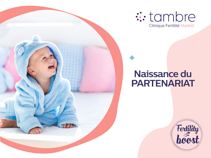 Fertility Boost et Tambre
